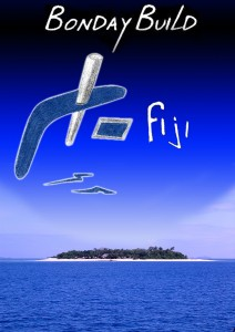 Bonday Build Islas Fiji